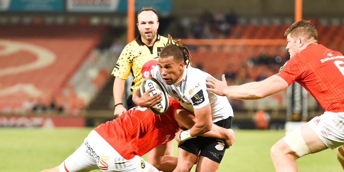 The @CheetahsRugby are building winning culture says captain Ruan Pienaar, while the @SouthernKingsSA lamented missed opportunities as they went down in the @PRO14Official over the weekend 🏉🏉 Get the weekends wrap here⛓️springboks.rugby/articles/2019/…