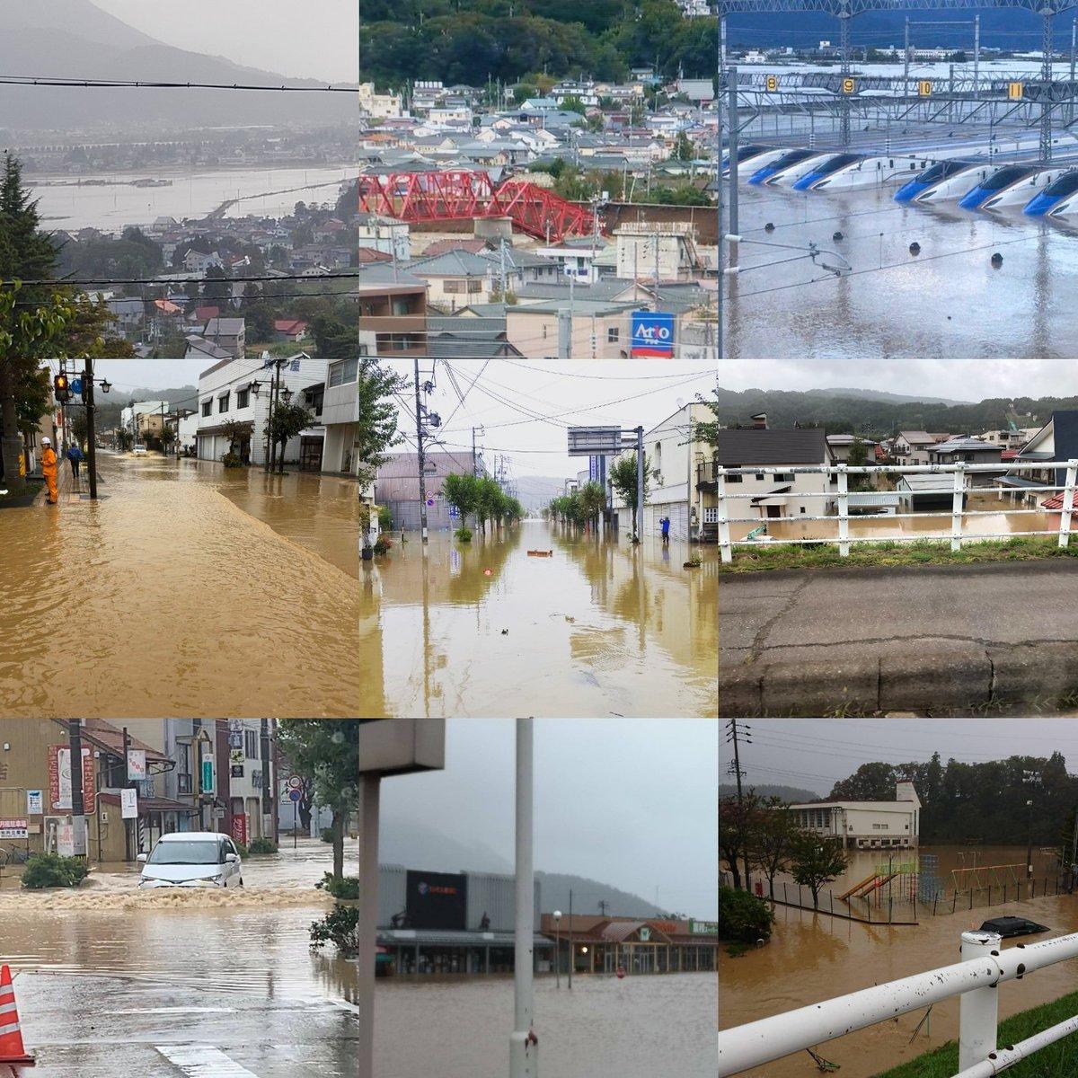 上田 市 浸水 上田市災害ハザードマップ - 上田市ホームページ