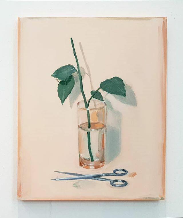 @romina_bassu #painting @studiosalesroma @artverona #ContemporaryArt https://t.co/Vw1bNQDCmm