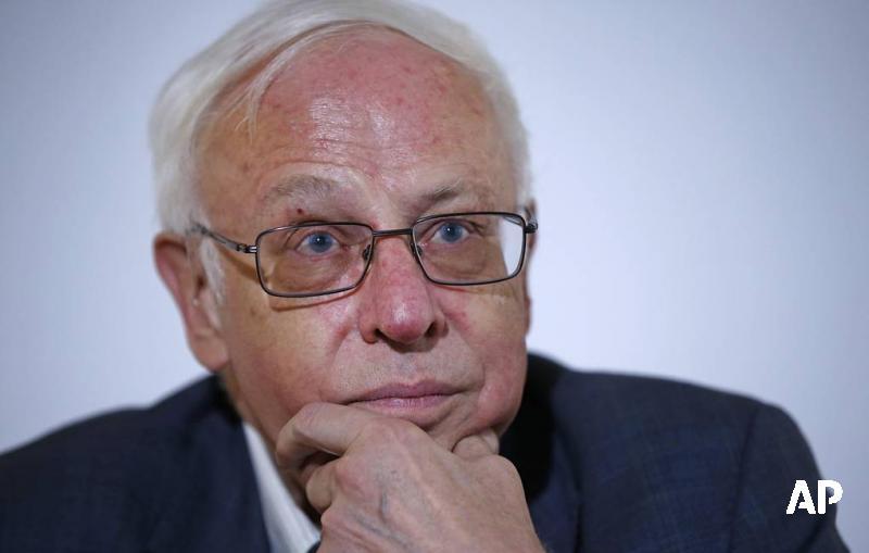 Нобелевский лауреат назвал два главных механизма развития рака: go.tass.ru/A59X