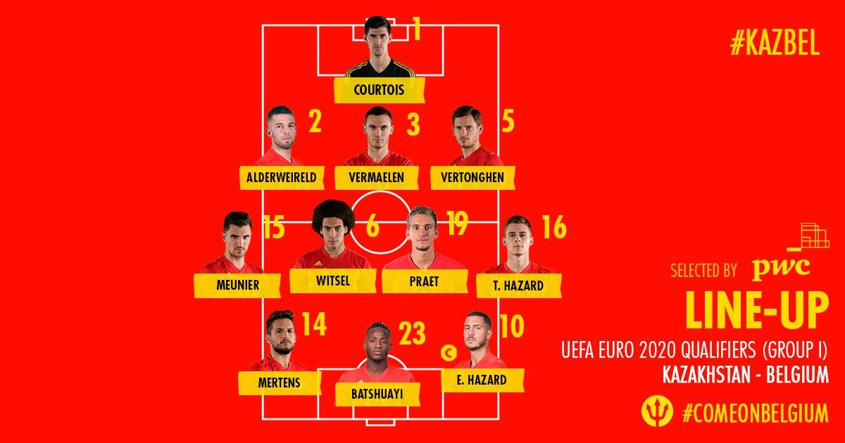 Onze Belgique