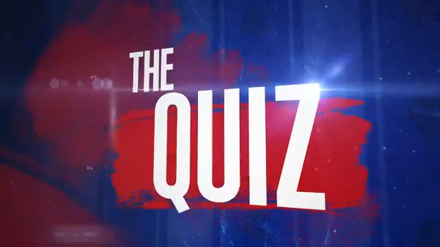 💡 THE QUIZ: Andy Halliday, @Jamiemurphy89 & @therealgreegsy1 put their Rangers knowledge to the test.🔢 Four Rounds: General Knowledge, General Sport, Football & Rangers.📺 Watch Round Four now: https://rng.rs/2B6RIzy👉 Subscribe To RTV: http://rng.rs/SubscribeToRTV