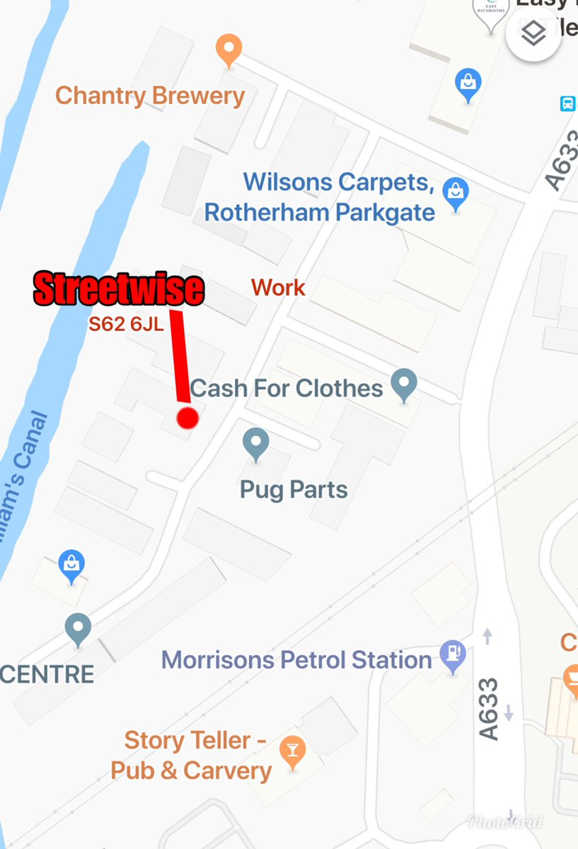 Where to find us. Parkgate Rotherham S626JL #streetwise  #streetwisecrew  #stronglikebull  #fitfam  #fitness  #hardcore  #lovelife  #livetothemax  #supplements  #nutrition  #trainhard