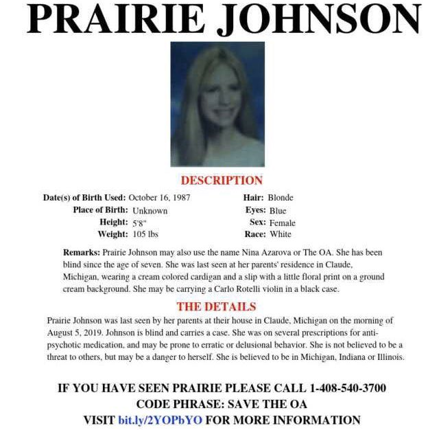#MISSINGPERSON  - Rumored to to be held captive by Reed Hastings and Cindy Holland. Her family and friends miss her dearly. ❤️