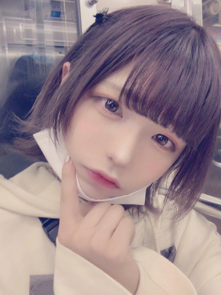 かわいい〜???🥺🥺🥺