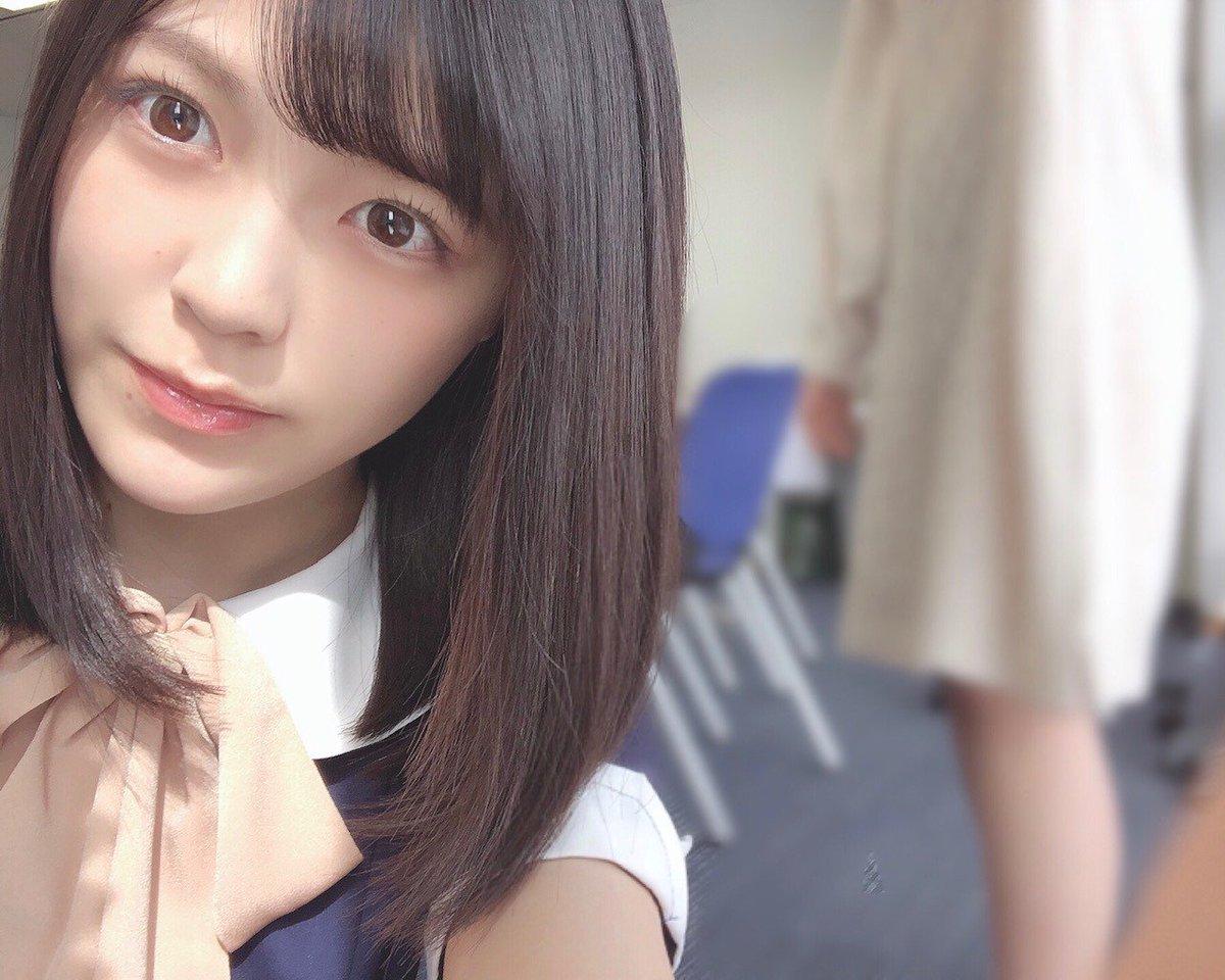 【ブログ更新 4期生】 台風大丈夫でしょうか(..) 柴田柚菜