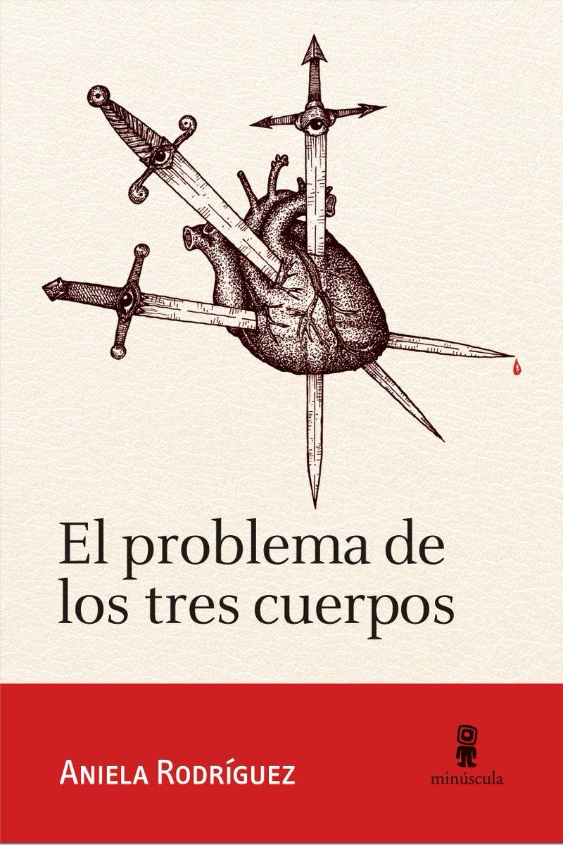 Selección de libros de cuentos - El problema de los tres cuerpos