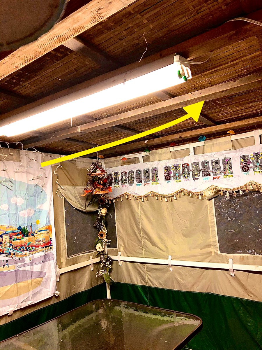 @1stKevSurvivor  @BB_Gatorgirl  @PaulB1176  Thanks guys. Still have a bump & feel out of it but a bit better. I was building a #Sukkah  (like a hut/tent) for the Jewish holiday #Sukkot  & that beam fell & knocked me unconscious. Amanda & Paul have fun at CML Philly. Take pics📸
