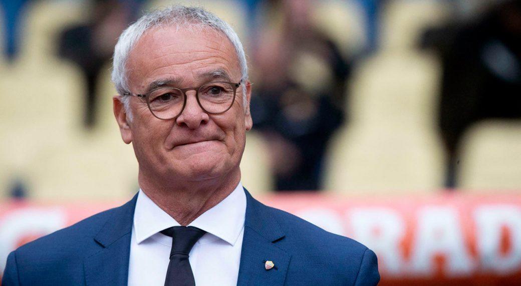 ⚽️Ranieri se convirtió en el nuevo DT de Sampdoria, último de Serie A ⚽️Décimo equipo que dirige en su país 🇮🇹 (entre otros, Juventus, Inter, Roma) ⚽️En su historial también tiene a Valencia🇪🇸, Chelsea🇬🇧, Monaco🇫🇷 ⚽️Su mayor éxito, la inolvidable Premier 15-16 con Leicester🇬🇧