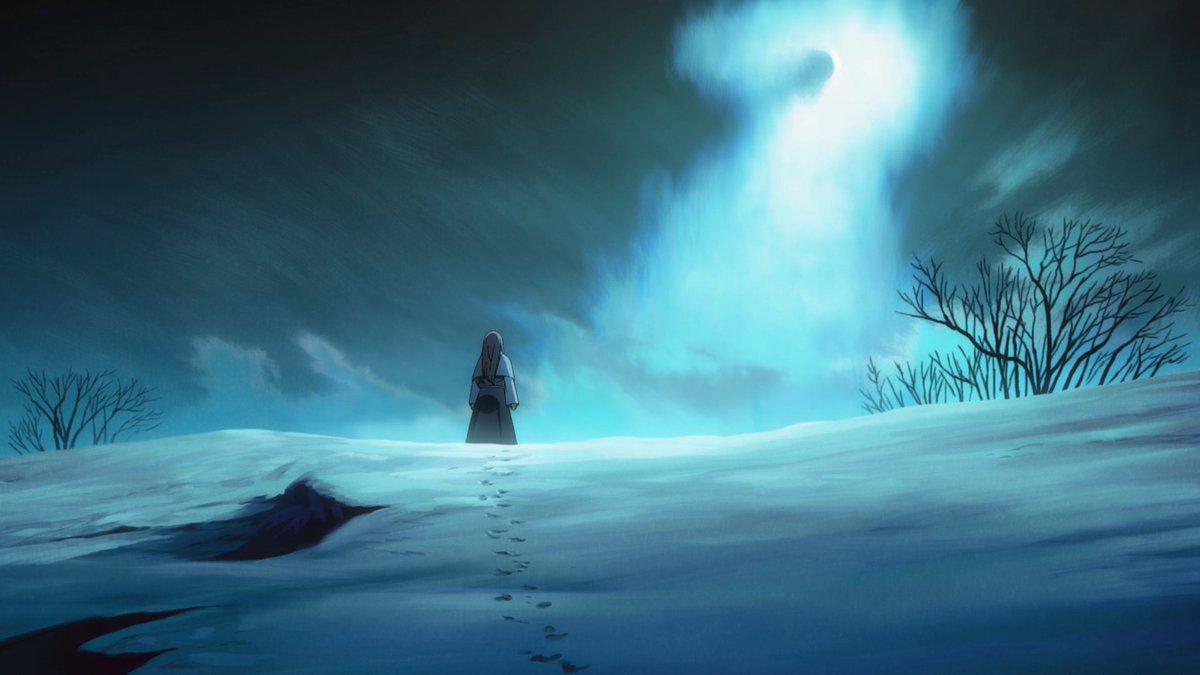 """Vinland Saga Wiki on Twitter: """"Vinland Saga Episode 14 background art… """""""