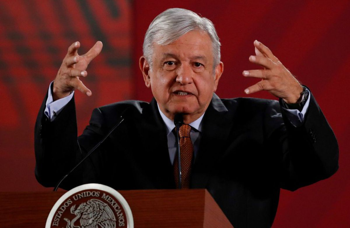 Mexico president urges USMCA ratification, vowing to implement labor reform @GlobeBusiness