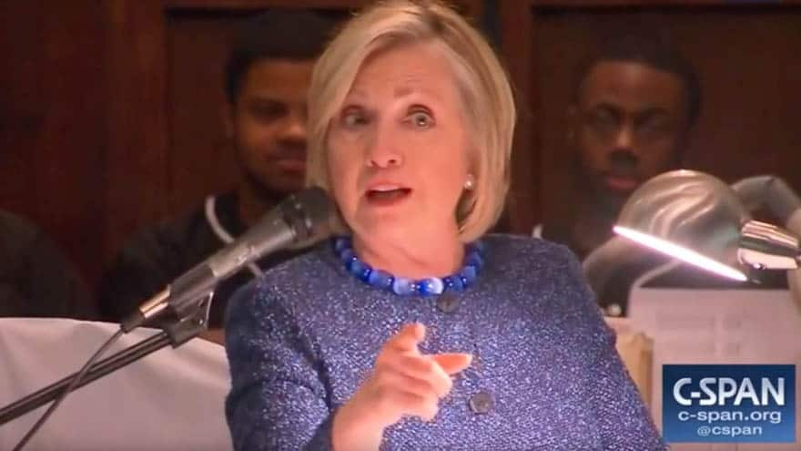 Hillary: Dont tempt me...  https://hannity.com/media-room/a-third-time-hillary-tells-trump-dont-tempt-me-to-jump-into-2020-race-for-the-white-house/  …