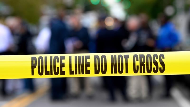 US officer kills black woman inside her home after welfare call