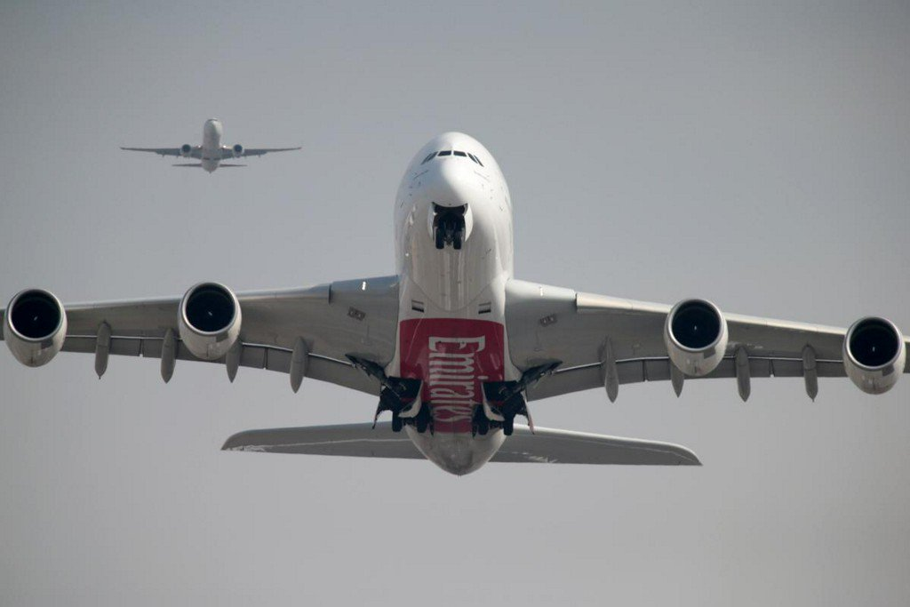 Emirates says airline can still fly to Mexico, despite court ruling
