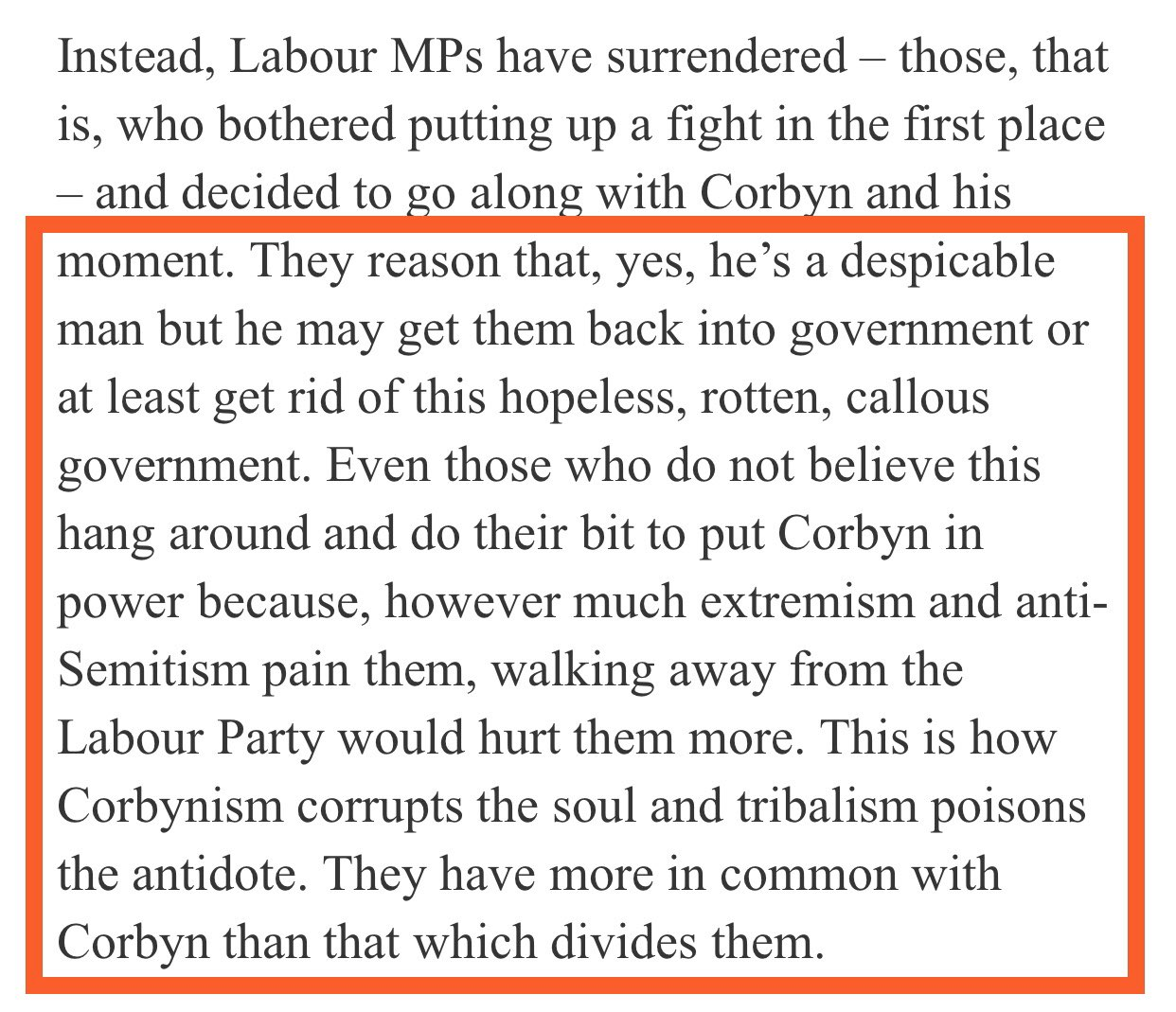 Jeremy Corbyn is slammed for backing 'Iran-supporting propaganda group' run by firebrand leaders who blamed Grenfell on 'Zionists' and say the West is 'the enemy' EGxCWdJXkAAc0tu?format=jpg&name=large