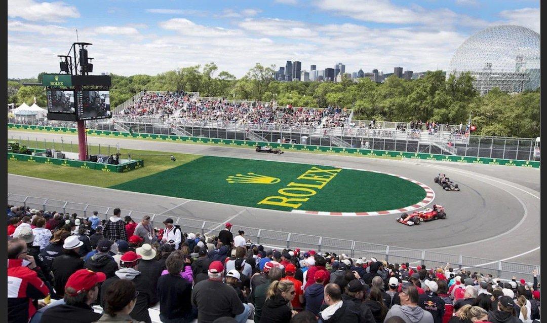 Esta tarde viviremos el GP de Canadá a las 18 30. Una carrera que presumiblemente va a estar muy disputada entre varios pilotos en la 1a categoría. En nuestra 2a categoria se espera que siga la batalla entre Fittipaldi97 y Manv-tec. #Simracing #F1Esports #F1 #Codemasters #eSports