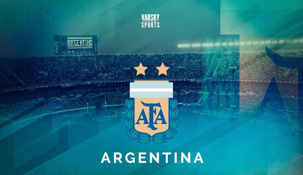 GOL DE ARGENTINA! Lo hizo Nico Domínguez. Ya es 5-1 vs Ecuador en 36 ST