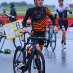 Absolutely atrocious conditions at Bedford duathlon today but happy to come away with 1st in age group in a Euros qualifier! Crazy weather made the draft legal race even more exciting than usual. Forget the suntan. @TORQfitness #TORQFuelled @gllsf