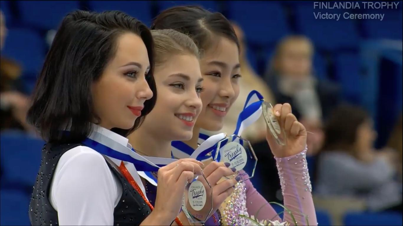 Challenger (6) - Finlandia Trophy. Oct 11 - 13, 2019. Espoo /FIN      - Страница 11 EGxSNT2UUAMzIdk?format=jpg&name=large