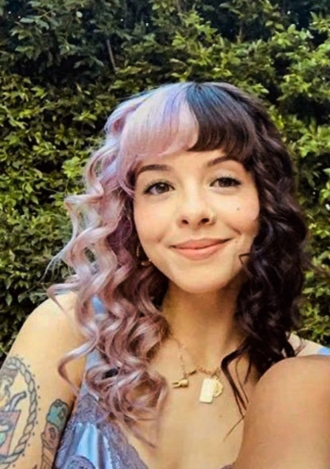 Rhtc Events Royallidays On Twitter Melanie Martinez Hair