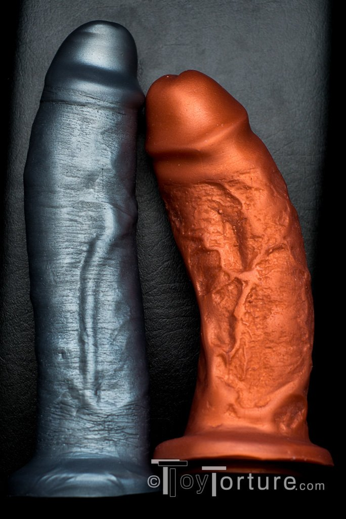 test Twitter Media - What better way to come back from the summer break with answering your request for a realistic dildo review. And I chose from the best: The @SquarePegToys Leo and Mel from @REGULATIONstore which instantly become two of my fav toys! Why? Read my review! https://t.co/5L3uqZlKKN https://t.co/K1lYewMuep