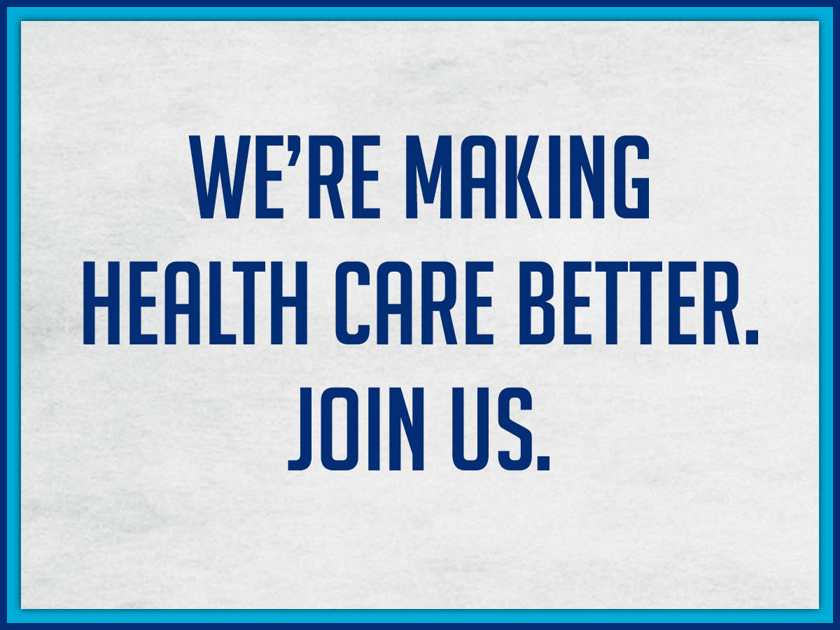 Join the largest community-based health system in the Tampa Bay area! Start your new career here: http://ow.ly/vvmW30kIkYn #BayCareJobs