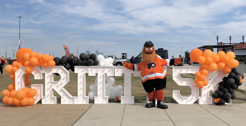 I did everything I could.  Running still sucks #Gritty5K