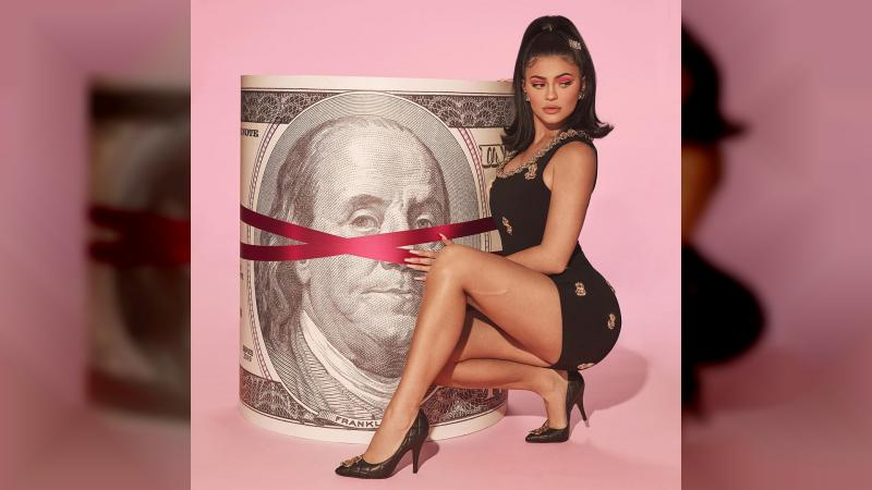 Critican a Kylie Jenner por presumir su carro de $3 millones https://www.reporte1.com/266495 #Reporte1Uno #KylieJenner #Farandula #9oct
