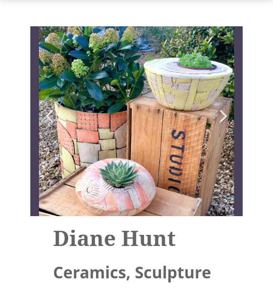 Diane Hunt is a member of the Art in East Anglia community. Visit our website to see more of Diane's work http://www.artineastanglia.com/diane-hunt  join our community today! @artineastanglia #ceramics #artists #artistcommunity #artineastanglia #artlover