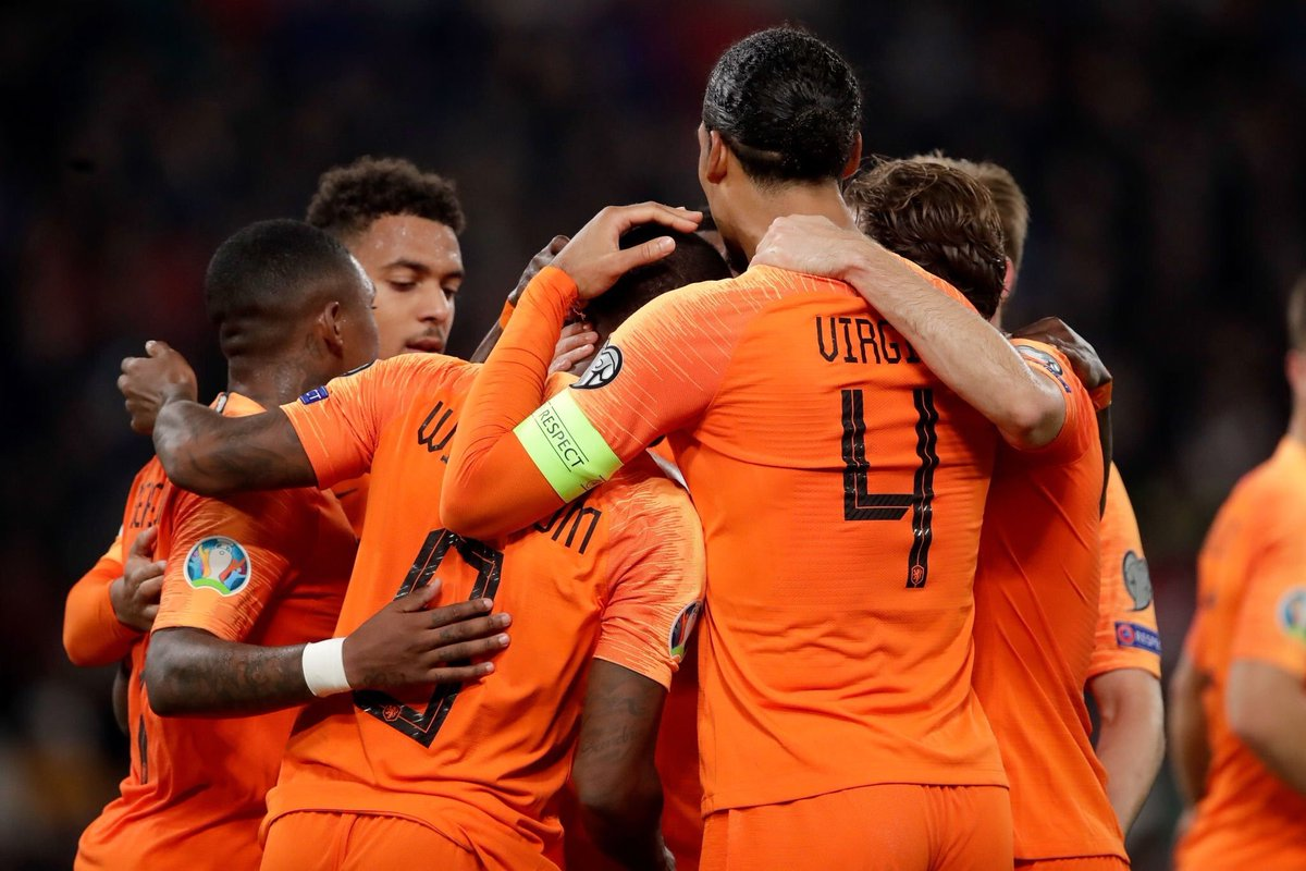 Video: Belarus vs Netherlands Highlights