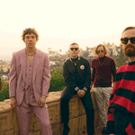 Image for the Tweet beginning: .@CageTheElephant re-imagines their song 'Social