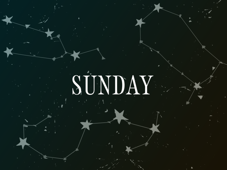 Daily horoscope for Sunday, October 13, 2019