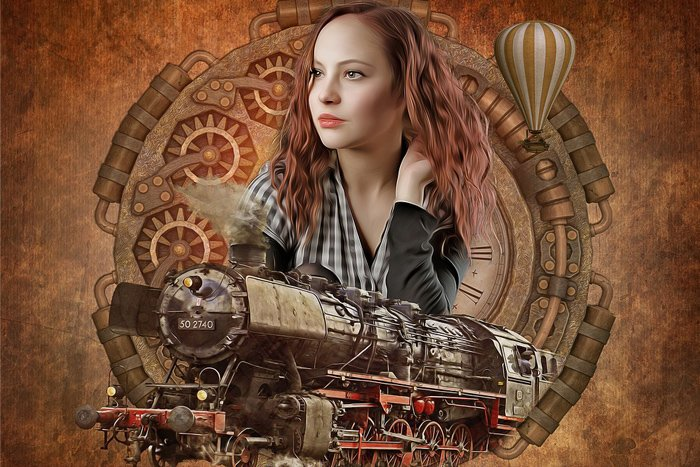 Check out this event coming to Boulder City as the Las Vegas Steampunk group comes to town for this first ever Scavenger Hunt & Train Ride next Sunday, October 20th. Learn more and join in the fun here: https://t.co/eLtYd2u92C  #bouldercity #steampunk #ridethetrain