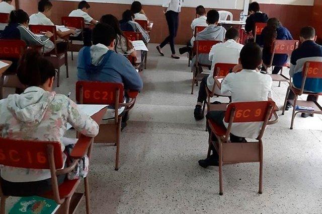 Atención padres: así aumentarán matrículas y pensiones en colegios privados http://bit.ly/3282hhv