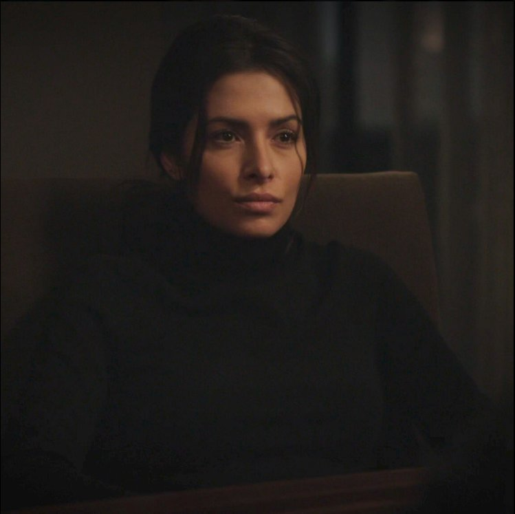 @sarahshahi i miss Sameen Shaw ❤️❤️❤️#personofinterest https://t.co/54xTHk93nL