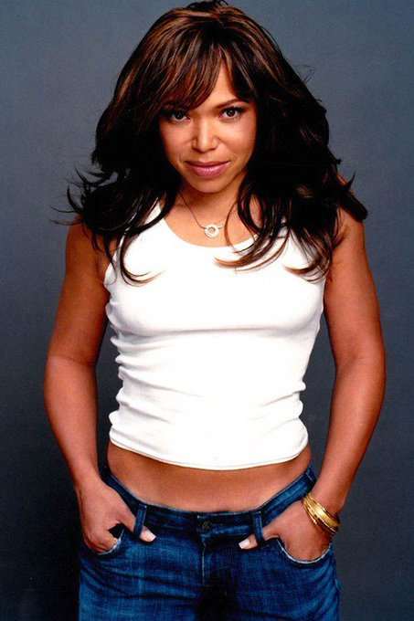 Happy Birthday Tisha Campbell-Martin!