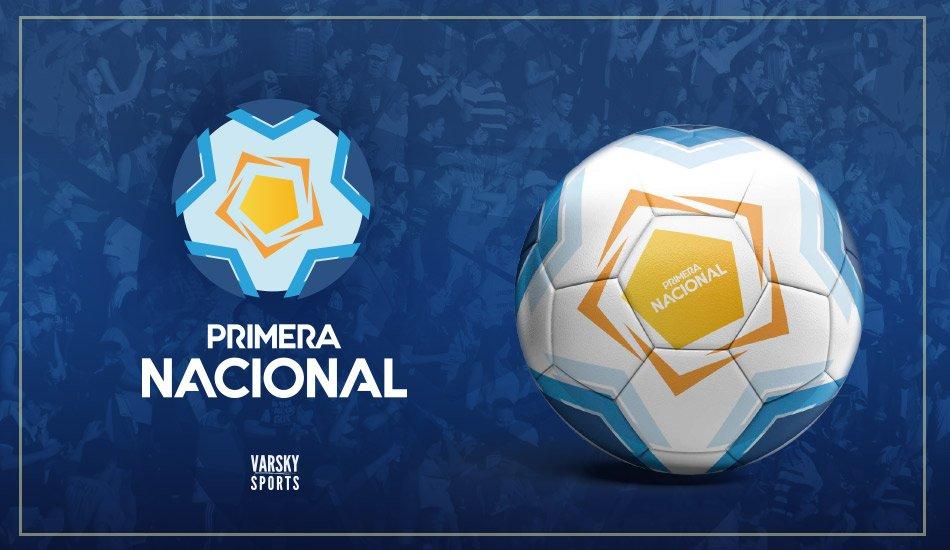 #PrimeraNacional 🇦🇷⚽️ All Boys 1 Santamarina 1 Brown (Adrogué) 1 Sarmiento 1 Brown (PM) 2 Nueva Chicago 0 Gimnasia (M) 2 Gimnasia (J) 0 Alvarado 3 Estudiantes (RC) 2 San Martín (SJ) 3 Independiente Rivadavia 1