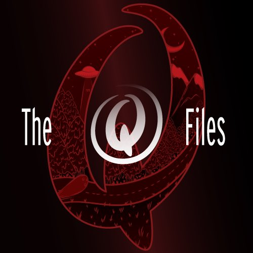 I got a ton done today. 1. Revamped the trailer for @TheQFilesPod 2. Started working on the website for The Q Files 3. I've settled on a host for the audio 4. Might be able to share stuff this week before launching episodes 🖤 👉 be a doll and follow @TheQFilesPod 😘