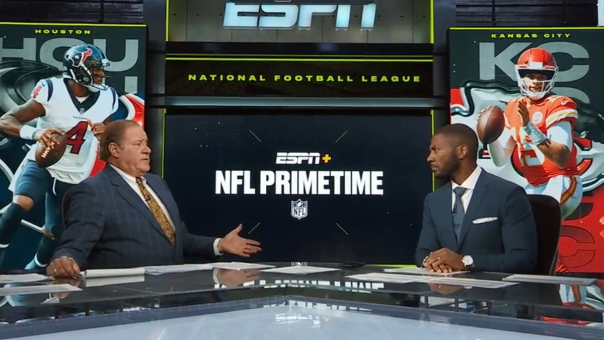 Boomer and @Realrclark25 recap a thrilling wk 6 now on NFL PrimeTime, exclusively on ESPN+.
