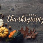 We have so much to be thankful for! Wishing everyone a very Happy Thanksgiving from the residents, staff and Augustine House family! #Thanksgiving #augustinehouse #forbetterretirementliving