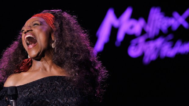 Funeral for opera star Jessye Norman commences in Georgia