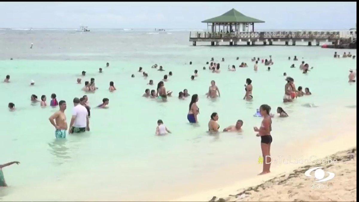 San Andrés, entre las mejores cinco islas de América http://noticiascaracol.com