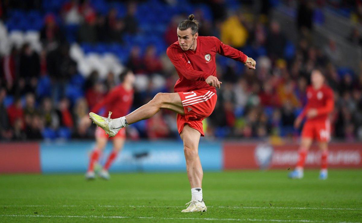 @OptaJoe's photo on Bale