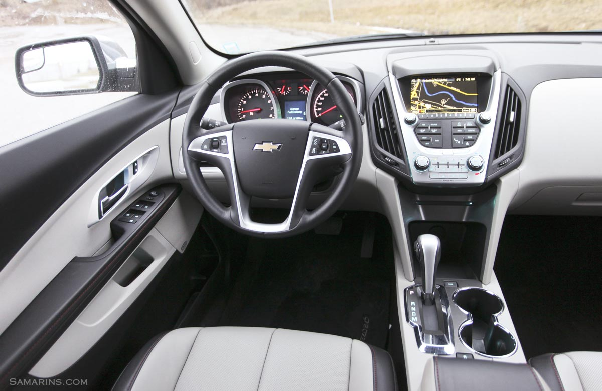 Buying a used #Chevrolet #Equinox? Here is what you should know about the 2010-2017 Equinox/GMC Terrain:https://www.samarins.com/reviews/equinox.html…
