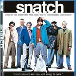 Image for the Tweet beginning: Snatch Blu-ray - £3.99