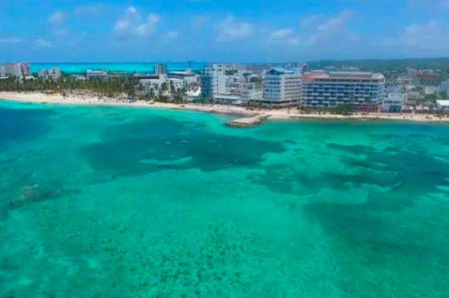 ¡Orgullo patrio! San Andrés fue escogida como una de las mejores cinco islas de América http://bit.ly/2nGunRW