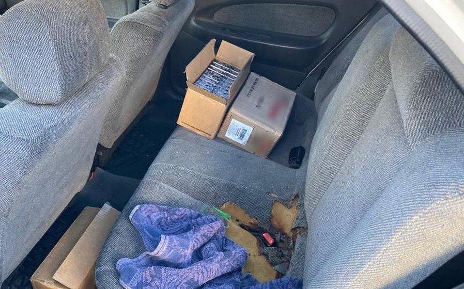 #GuardiaNacional detiene en #Sonora a estadunidense con casi 4 mil cartuchos útiles https://mile.io/2qcreKH