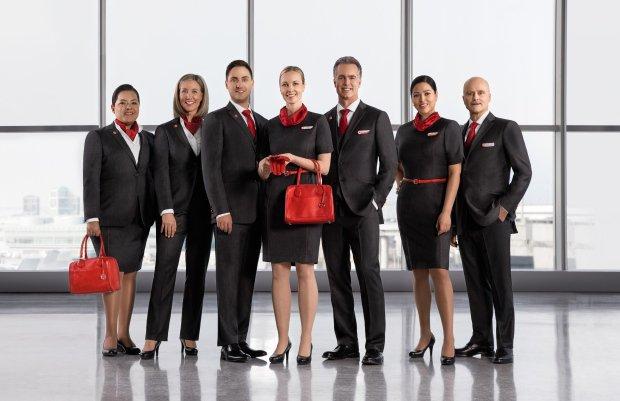 Air Canada staff will no longer greet 'ladies and gentlemen' onboard planes