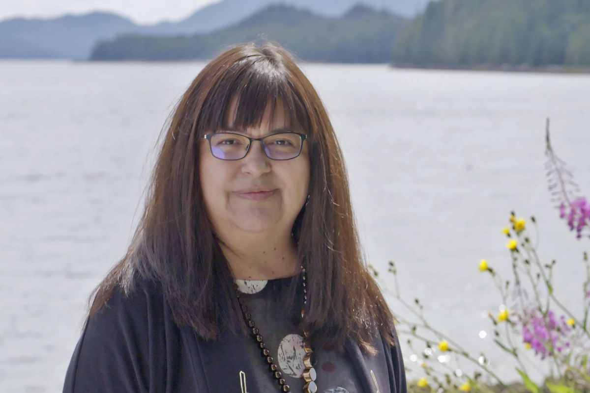 'It's a symbol of our strength': Heiltsuk open first Big House in 120 years