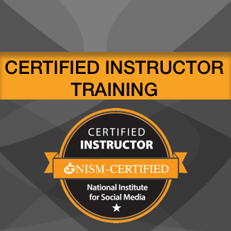 If you posses a desire to #teach others the art of becoming a #socialmedia expert then consider becoming an #instructor. We provide you with the resources and the tools to help you get started. The first step is to join our train the trainer program. http://bit.ly/2o1xr60